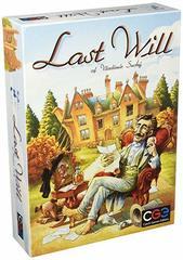 Last Will / Последняя воля