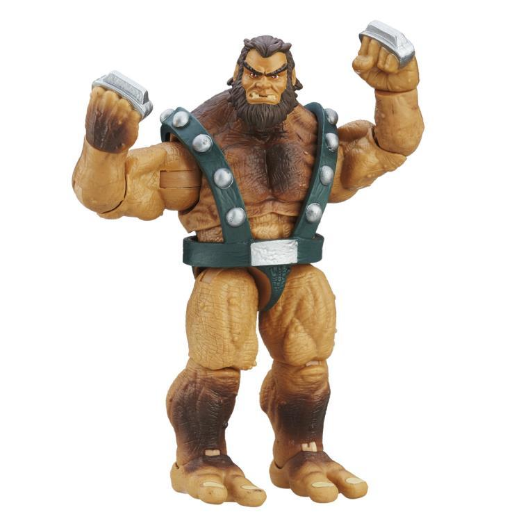Фигурка Улик (Ulik) Marvel Legends