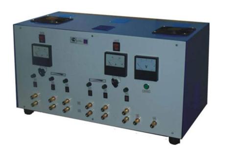 ЗУ-2-6А Многопостовое зарядное устройство КОМЕТА-С