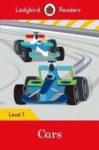 Cars - Ladybird Readers Level 1