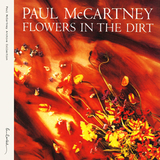 Paul McCartney ‎/ Flowers In The Dirt (2LP)