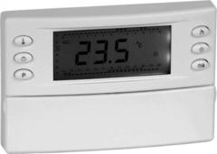 Термостат комнатный Baxi Magictime Plus (KHG 71408671)