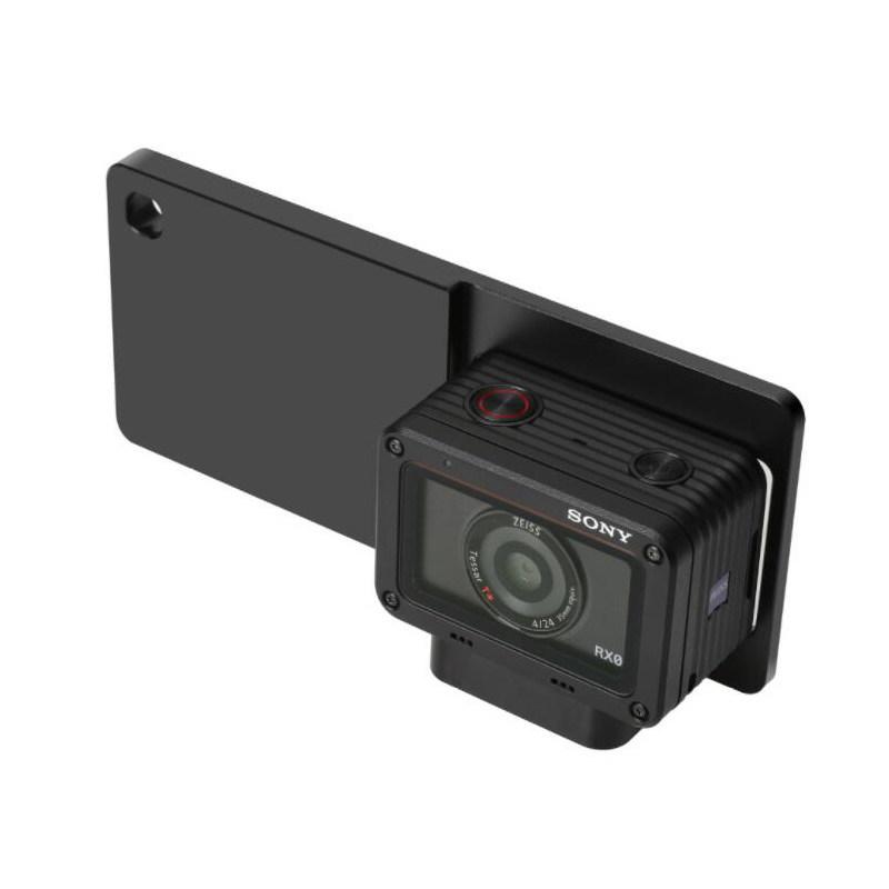 Zhiyun аксессуары Адаптер для  GoPro, Zhiyun Smooth 4 и Osmo Mobile 2 1.jpg
