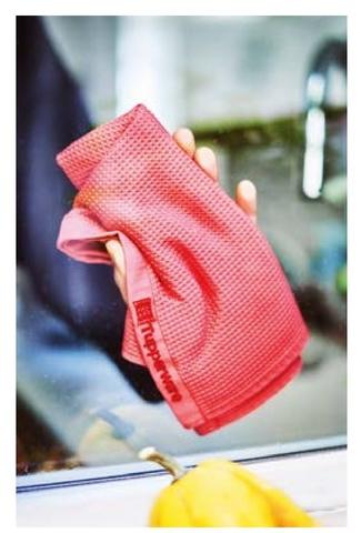 Салфетка для мытья окон