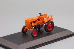 Tractor Allgaier A111 1941 1:43 Hachette #121