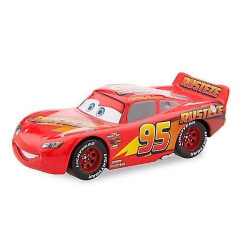 Машинка Молния Маквин (Lightning Mcqueen) - Тачки 3 (Cars 3), Disney