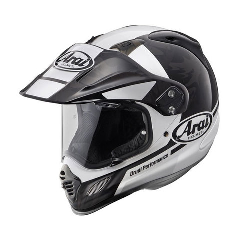 Эндурный шлем Arai Tour-X4 Mission Black