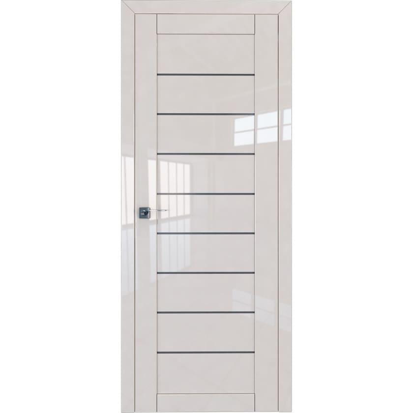 Двери Profil Doors 73L магнолия люкс стекло графит 73l-mg-dvertsov.jpg