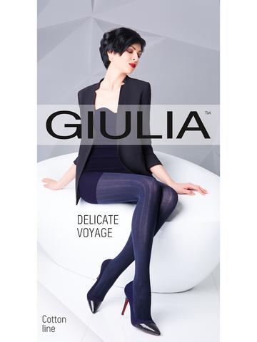 Колготки Delicate Voyage 06 Giulia