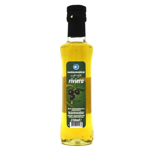 Оливковое масло Riviera Extra Virgin, Marmarabirlik, 250 мл