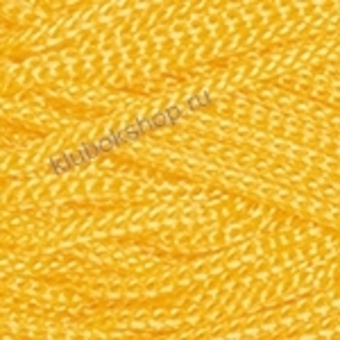 Пряжа YarnArt Macrame цвет 142 желтый