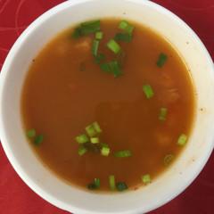 2-2 Суп говядина с томатоми