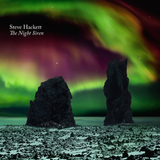 Steve Hackett / The Night Siren (CD)