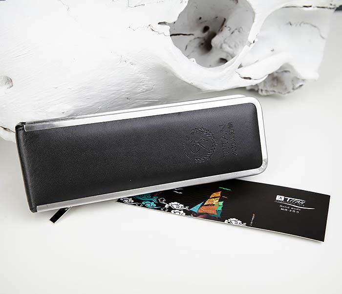 RAZ443-1 Подарочная бритва TITAN для лезвий GILLETTE FUSION фото 09