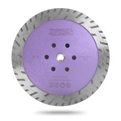 Алмазный диск MESSER G/F 125 мм фланец 22,2 мм
