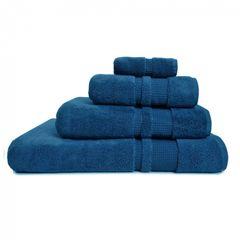 Полотенце 100х150 Hamam Pera синее