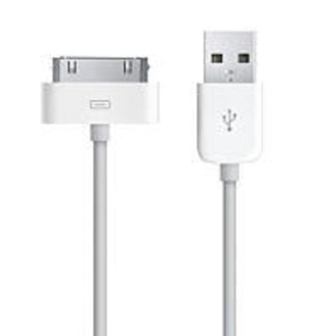 USB-кабель для iPhone/iPod/iPad