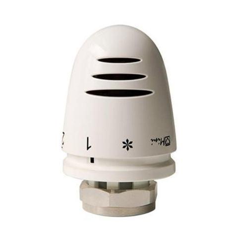 Термостатическая головка М30х1,5 Herz Mini 9200