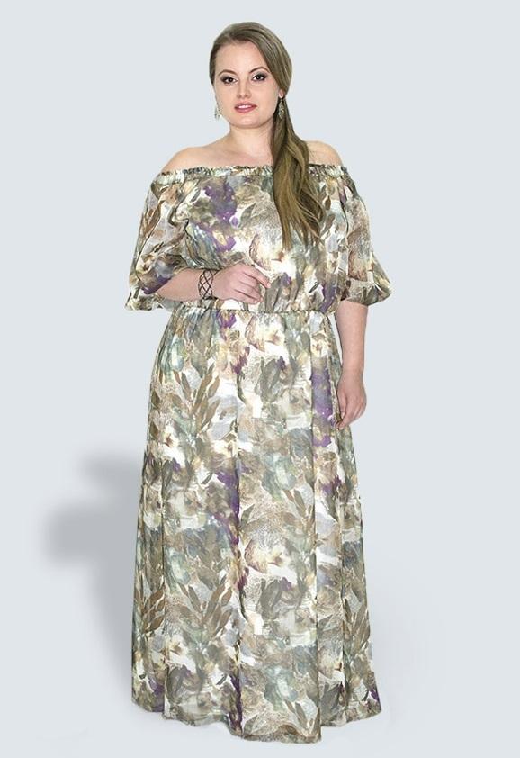 Платье 39-129