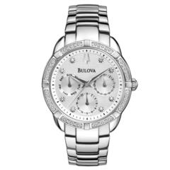 Наручные часы Bulova Diamonds 96R195