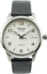 Мужские наручные часы Boccia Titanium 3574-02