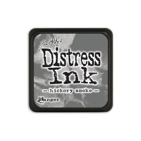 Подушечка Distress Ink Ranger - hickory smoke