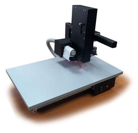 Цифровой принтер для печати фольгой Foil Print 106