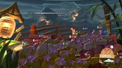 Sony PS4 Worms Battlegrounds (английская версия)