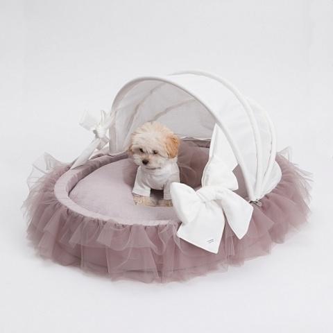 1842 LD - Лежанка-люлька для собак