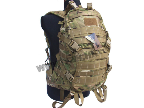 Рюкзак Winforce CP Saker Tactical Backpack, multicam, новый