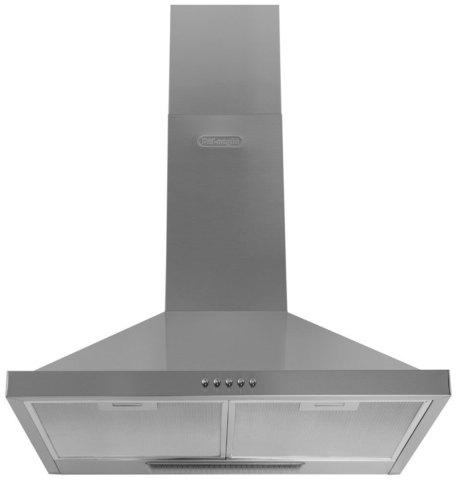 Кухонная вытяжка 60 см DeLonghi KG-T 60 iX