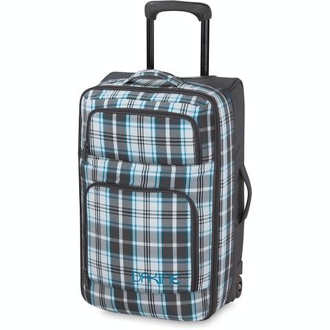 сумка на колесах Dakine Overhead 42L