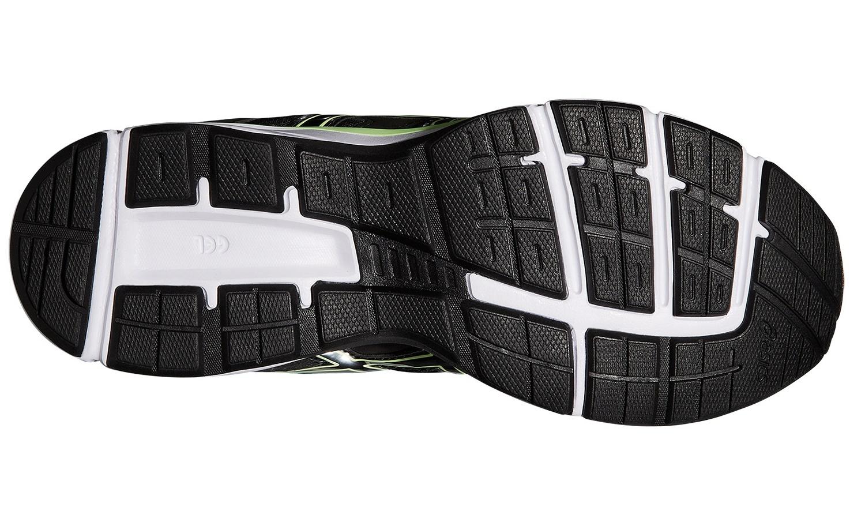Женские кроссовки для бега Asics Gel-Galaxy 8 (T575N 9099) черные