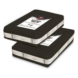 Мастика битумно-резиновая МБР-90 коробка 14кг