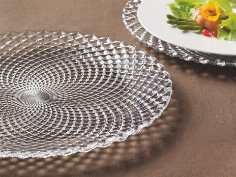 Набор из 2-х больших тарелок, артикул 89995. Серия Rumba