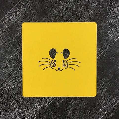 Мышка №70
