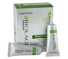 Концентрированная сыворотка Matrix Biolage Fiberstrong Serum 10*10 мл