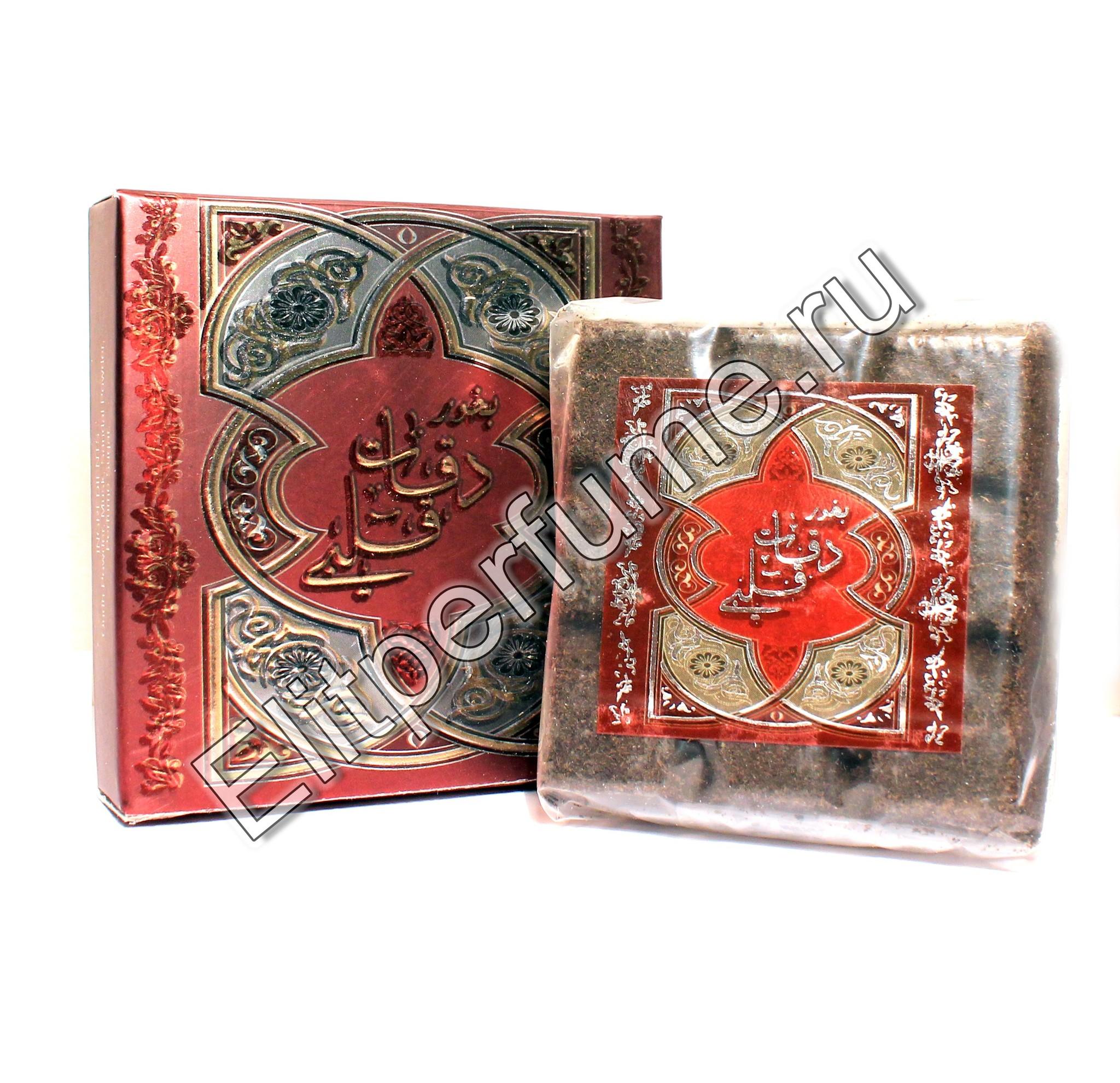 Bakhoor Daqaat Qalbi Бахур Дакаат Кэлбай 40 гр. аромосмесь от Ард Аль Заафаран Ard Al Zaafaran