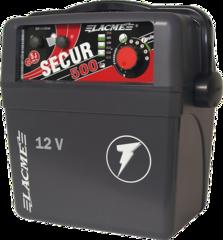 Генератор электропастуха SECUR 500 от аккумуляторной батареи