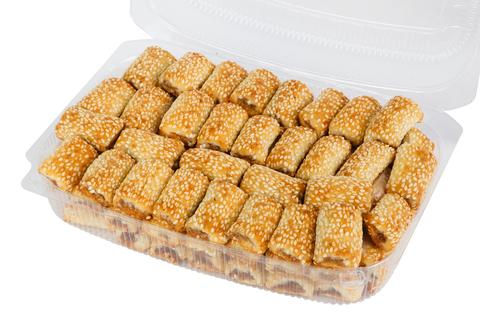 Восточное печенье Фингерз с финиками, 800 г