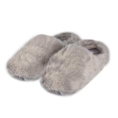 Тапки Fluffy Grey р-р 41-42 XL