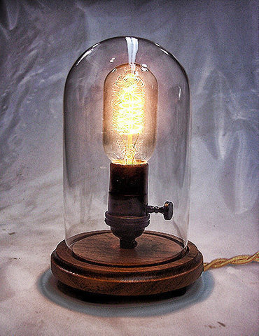 лампа настольная 01–105