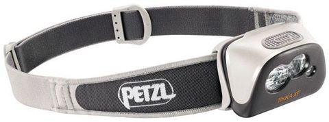 светодиодный фонарь Petzl TIKKA XP черный