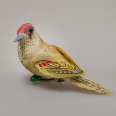 Набор птичек 6 шт A 3008
