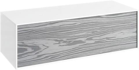 Genesis тумба подвесная, цвет миллениум серый, GEN0310MG