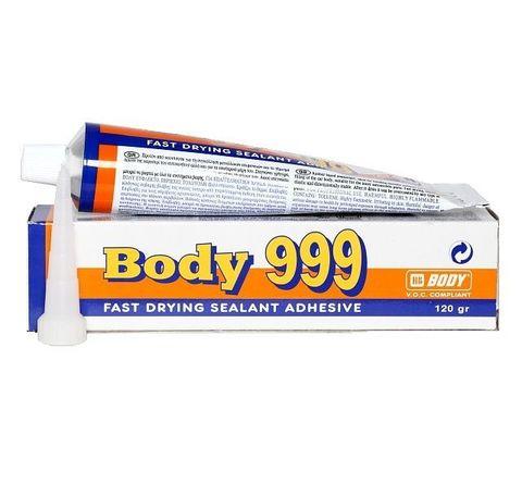 Герметик Body 999 (0.12л)
