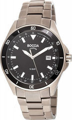 Мужские наручные часы Boccia Titanium 3577-01