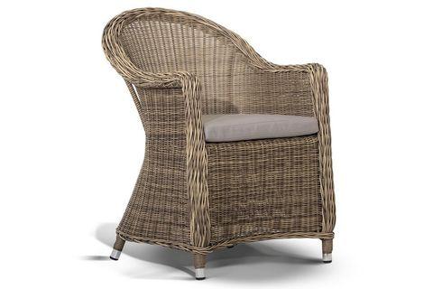 Кресло «Равенна» из искусственного ротанга
