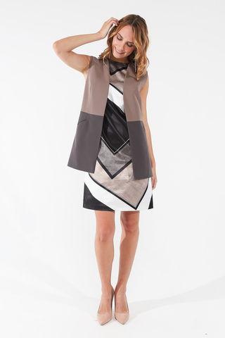 Платье З460-513