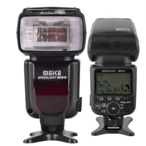 Вспышка Meike MK910 для Nikon